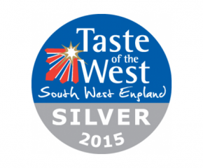 3 brand new Taste of the West awards!