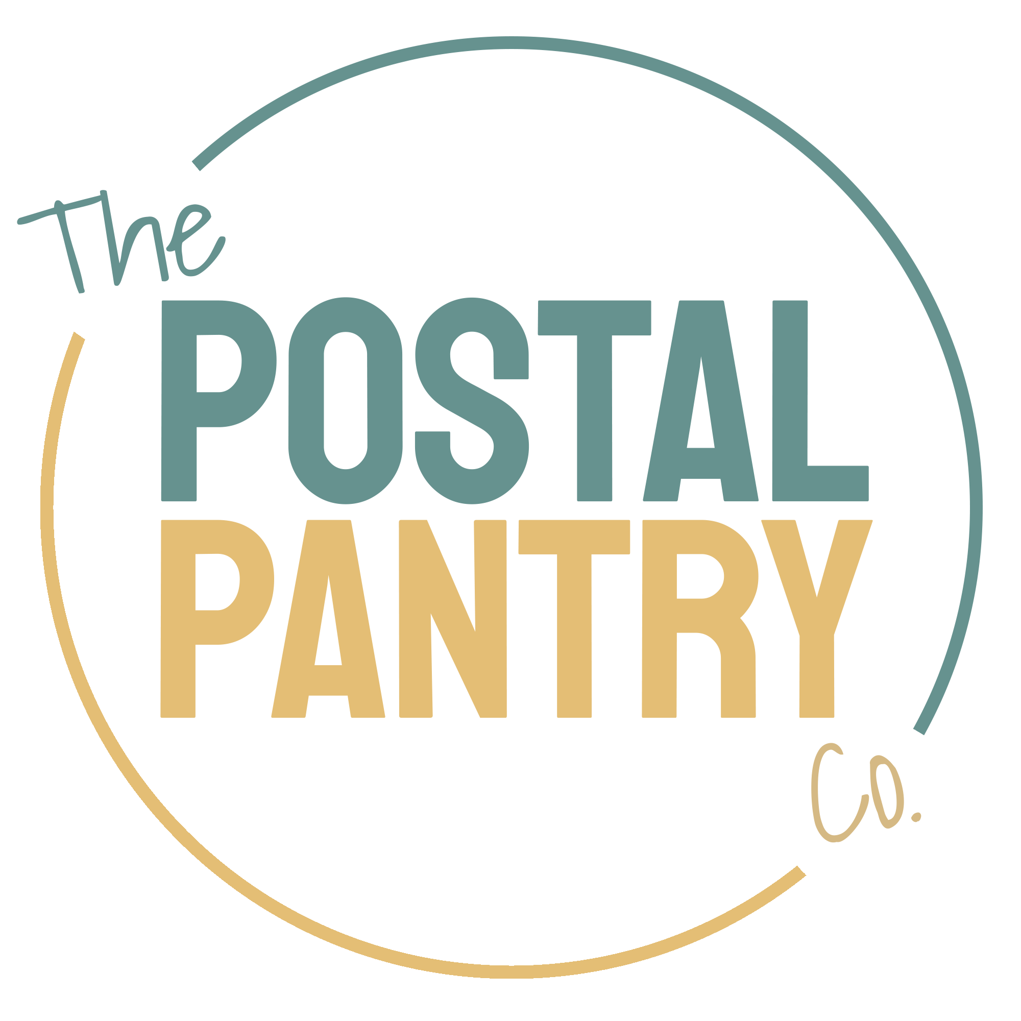 The Postal Pantry Company